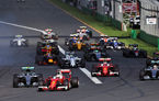 """Noii proprietari ai Formulei 1 vor mai multe curse într-un sezon: """"Interesul este să facem mai mulţi bani"""""""