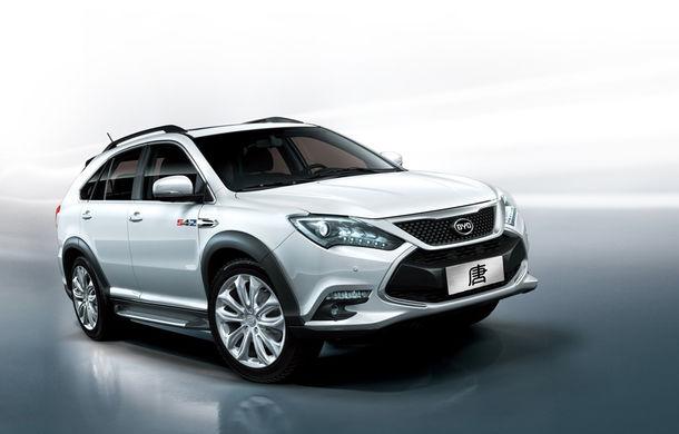 Topul maşinilor cu propulsie alternativă vândute în lume: Nissan Leaf este lider la electrice, dar chinezii spulberă concurenţa la hibrizii plug-in - Poza 2