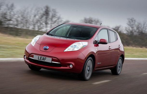 Topul maşinilor cu propulsie alternativă vândute în lume: Nissan Leaf este lider la electrice, dar chinezii spulberă concurenţa la hibrizii plug-in - Poza 1
