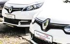 Se îngroaşă gluma: Franţa ar putea interzice vânzările de maşini diesel Renault şi Volkswagen