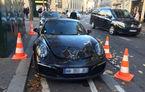 Paza bună trece primejdia rea: poliția franceză a detonat un Porsche Carrera de 150.000 de euro de teama unui atac terorist