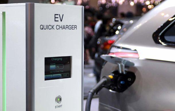 """Industria auto germană contraatacă: """"O electrică poate fi mai nocivă pentru mediu decât un diesel modern"""" - Poza 1"""