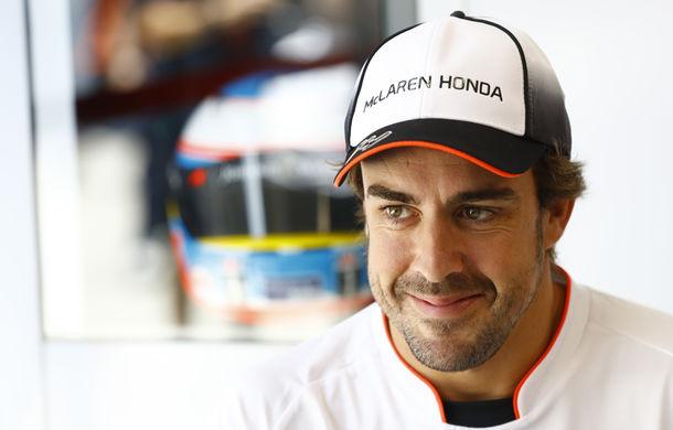 Se reface cuplul de la McLaren din 2007? Mercedes ia în considerare recrutarea lui Alonso drept coechipier pentru Hamilton - Poza 1