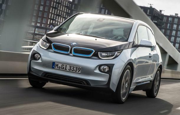 BMW joacă la două capete: va continua să ofere motorizări diesel, dar fiecare model va avea versiune electrică din 2020 - Poza 1