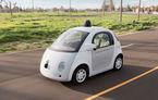 Pe urmele lui Apple: Google renunţă la dezvoltarea maşinilor autonome şi se va concentra pe un serviciu de transport