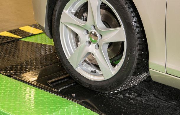Nokian îţi spune cât de uzate sunt pneurile: finlandezii lansează un serviciu gratuit de scanare 3D a adâncimii benzii de rulare - Poza 1