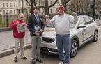 Kia Niro doboară recordul de consum pentru un hibrid: 3.07 litri/100 km pe un drum de aproape 6.000 de kilometri