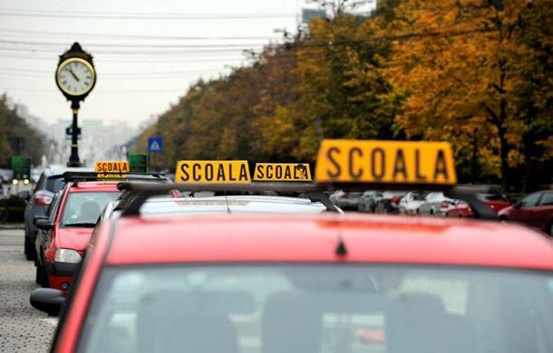Un prim pas către tineri mai prudenți la volan: Academia Titi Aur va școlariza 1000 de instructori auto - Poza 1