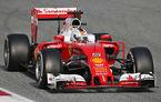 Controverse înainte de sezonul 2017: Ferrari contestă suspensiile pregătite de Mercedes şi Red Bull