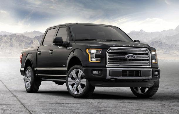 America și curiozitățile ei: gama Ford F-Series bifează al 35-lea an consecutiv în fruntea vânzărilor de mașini din SUA - Poza 2