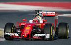 Are Mercedes motive de îngrijorare? Ferrari pregăteşte îmbunătăţiri majore la motor pentru sezonul 2017
