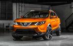 Nissan Qashqai a debarcat oficial în SUA și a fost rebotezat: faceți cunoștință cu Nissan Rogue Sport