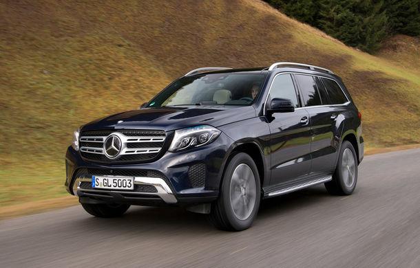 Maybach SUV: Mercedes confirmă oficial viitoarea lansare a celui mai luxos SUV din istoria constructorului german - Poza 1