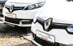 Încă un constructor intră sub lupa autorităţilor: Renault, vizată de o anchetă judiciară în scandalul emisiilor