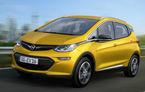 """Opel Ampera-e e doar începutul: General Motors anunţă o gamă """"uriaşă"""" de modele pe platforma electrică"""