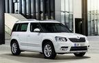 Europenii încep să primească despăgubiri: Volkswagen, obligată să răscumpere o Skoda Yeti a unui proprietar german
