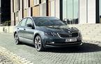 Controversatul facelift pentru Skoda Octavia are prețuri în România: start de la 15.600 de euro