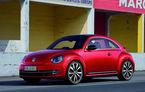 Volkswagen are planuri mari pentru Beetle: acesta ar putea primi o versiune electrică