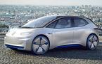 Predicțiile Renault și Volkswagen pentru 2025: mașinile autonome vor deveni noile birouri mobile cu internet 5G
