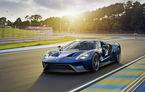 S-a făcut lumină: noul Ford GT are 647 de cai putere și poate atinge 347 de km/h
