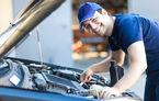 Proiect de lege: ITP-ul va putea fi trecut şi cu defecţiuni minore la maşină