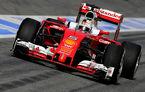 Ferrari inovează în sezonul 2017: Scuderia lucrează la îmbunătăţiri radicale pentru motor şi dezvoltă un piston cu imprimante 3D