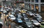 Schimbări pentru şoferi din 1 februarie: dispare timbrul de mediu, iar amenzile rutiere cresc cu 16%