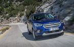 """Ford confirmă un SUV electric cu autonomie de 480 de kilometri: """"Tinerii vor SUV-uri ecologice"""""""