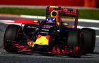 """Red Bull avertizează că va lupta cu Mercedes pentru titlu: """"Ne descurcăm bine când se schimbă regulamentul"""""""