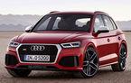 Audi Sport va urma exemplul Mercedes-AMG: avalanșa de SUV-uri de performanță începe cu RS Q5