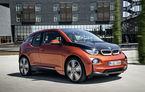 BMW dezvolta un nou tip de baterie pentru mașini electrice: capacitate cu 20% mai mare, greutate mai mică