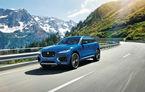 Motoare noi pentru Jaguar XE, XF și F-Pace: gama de propulsoare Ingenium include acum noi unități de 2.0 litri, diesel și benzină