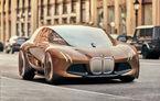 """BMW vrea ca mașinile autonome să taie momentele plictisitoare de la volan: """"Plăcerea de a conduce nu va dispărea"""""""