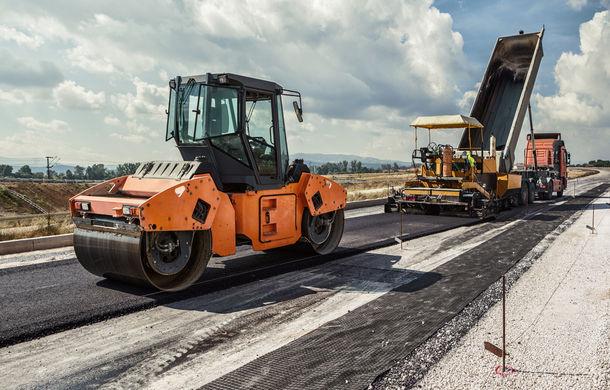 Starea autostrăzilor la început de 2017: niciun ban pentru startul lucrărilor la Sibiu - Pitești, dar se alocă fonduri pentru Comarnic - Brașov - Poza 1