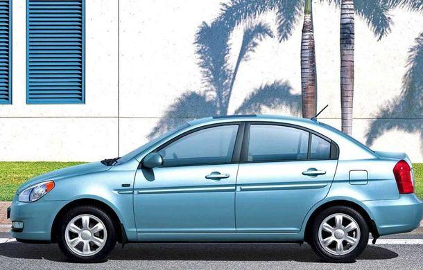 Un vechi rival al lui Logan ajunge la a cincea generație: Hyundai Accent se modernizează, dar rămâne în continuare interzis europenilor - Poza 2