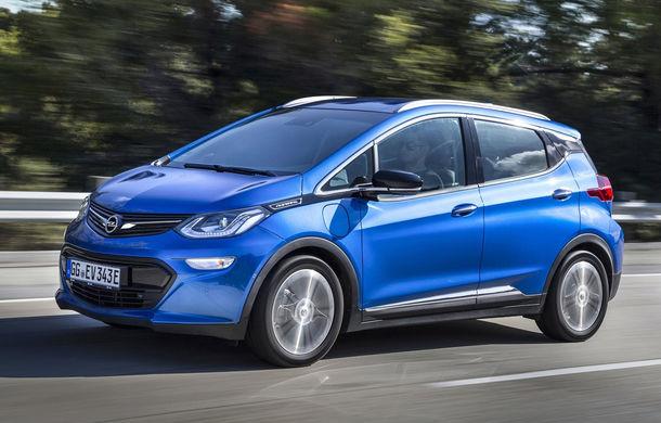 Planul secret al șefului Opel: doar mașini electrice începând cu 2030 - Poza 2