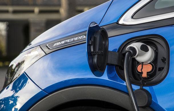Planul secret al șefului Opel: doar mașini electrice începând cu 2030 - Poza 1