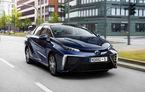Și mașinile alimentate cu hidrogen au probleme: Toyota recheamă în service toate cele 2.800 de unități Mirai vândute în lume