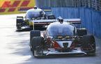 """Așa arată viitorul sporturilor cu motor? Prima cursă cu mașini autonome a avut doi """"concurenți"""", iar unul a suferit un accident"""