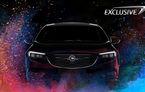 Noutăți despre viitorul Opel Insignia: germanii lansează divizia de personalizare Exclusive