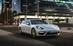 Porsche Panamera Turbo S E-Hybrid: cel mai puternic Panamera din istorie are 680 CP şi ajunge la 100 km/h în 3.4 secunde