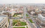 Proiect: timbrul de mediu va fi înlocuit cu o taxă de acces în marile oraşe. Valoarea va depinde de normele de poluare şi tipul de carburant