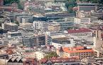 Oraşul care găzduieşte Mercedes ia măsuri împotriva poluării: Stuttgart va interzice accesul maşinilor diesel non-Euro 6 în anumite zile