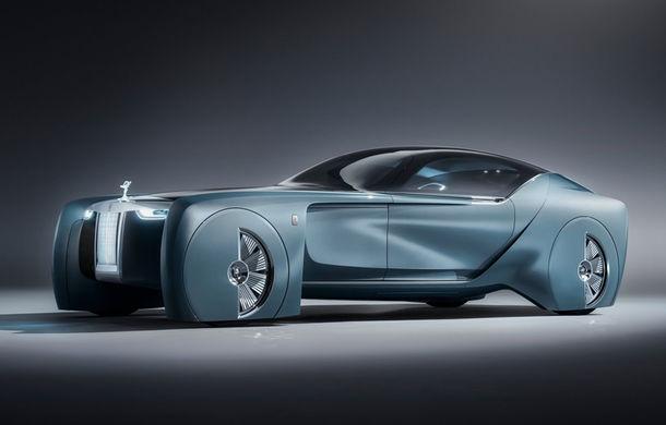 """INTERVIU Peter Schoppmann, Rolls-Royce: """"Nu avem niciun concurent în industria auto. Ne batem cu imobiliare, elicoptere, avioane private și iahturi"""" - Poza 3"""