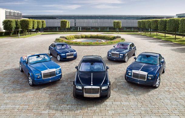 """INTERVIU Peter Schoppmann, Rolls-Royce: """"Nu avem niciun concurent în industria auto. Ne batem cu imobiliare, elicoptere, avioane private și iahturi"""" - Poza 11"""