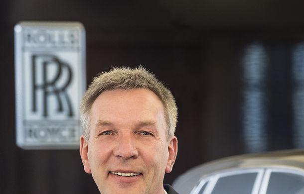 """INTERVIU Peter Schoppmann, Rolls-Royce: """"Nu avem niciun concurent în industria auto. Ne batem cu imobiliare, elicoptere, avioane private și iahturi"""" - Poza 5"""