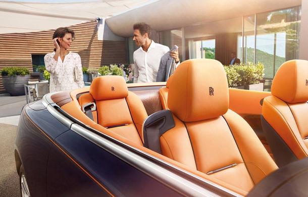 """INTERVIU Peter Schoppmann, Rolls-Royce: """"Nu avem niciun concurent în industria auto. Ne batem cu imobiliare, elicoptere, avioane private și iahturi"""" - Poza 10"""