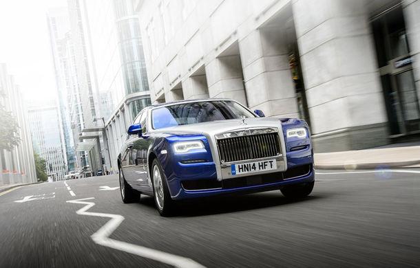 """INTERVIU Peter Schoppmann, Rolls-Royce: """"Nu avem niciun concurent în industria auto. Ne batem cu imobiliare, elicoptere, avioane private și iahturi"""" - Poza 1"""