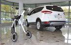 """""""Mașinile"""" inedite pe care le propune Ford în orașele viitorului"""