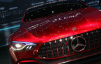 GENEVA 2017 LIVE: Top 10 concepte care ne arată viitorul mașinilor. Imagini de la standuri